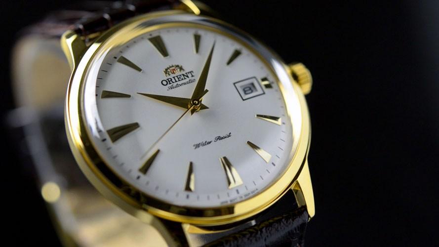 đồng hồ đeo tay giành cho người già tốt nhất