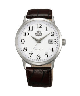 ORIENT SYMPHONY SILVER COLLECTION