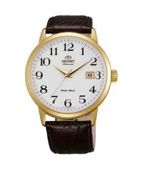 ORIENT SYMPHONY GOLD COLLECTION