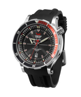 VOSTOK-EUROPE ANCHAR SUBMARINE AUTOMATIC LINE