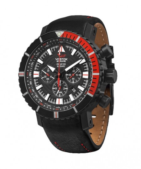 mriya automatic chrono line 5554238