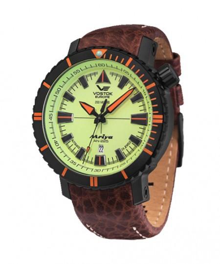 mriya automatic line 5554234 montre watch