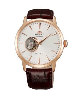 ORIENT ROSE GOLD ESTEEM 2 COLLECTION