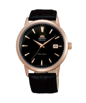 ORIENT SYMPHONY BLACK GOLD COLLECTION