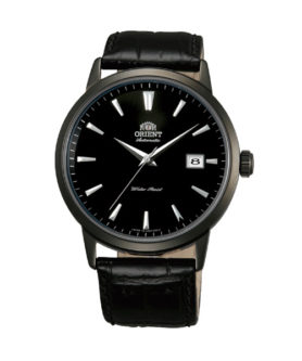 ORIENT SYMPHONY BLACK COLLECTION