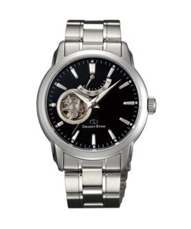 ORIENT STAR OPEN HEART COLLECTION