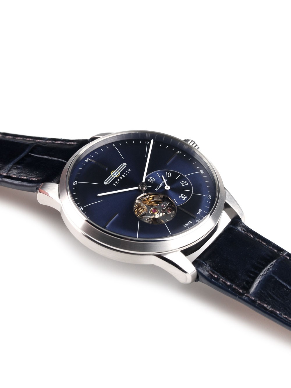 montre zeppelin le prix est il la hauteur de la qualit montre. Black Bedroom Furniture Sets. Home Design Ideas