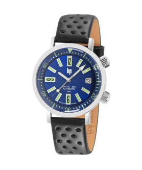 NAUTIC-SKI AUTOMATIQUE BLEUE 671501