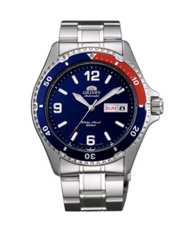 ORIENT MAKO 2 PEPSI COLLECTION