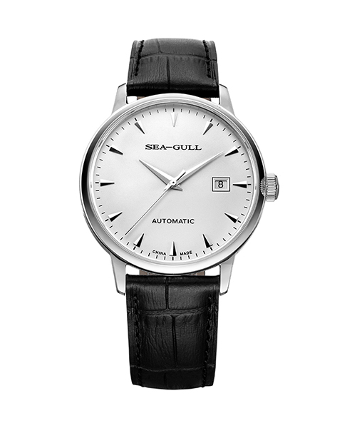 819.613 SEA-GULL AUTOMATIC WATCH