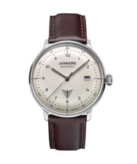 Junkers 6056-5 Bauhaus Montre Watch