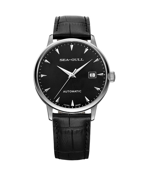 Seagull 819.613 Black Executive Automatic