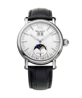 SEA-GULL MOONPHASE