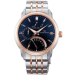 ORIENT STAR RETROGRADE SDE00004D0 DE00004D