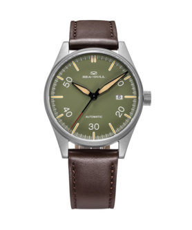 SEA-GULL 819.583 KHAKI