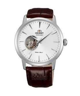 ORIENT SILVER ESTEEM 2 COLLECTION