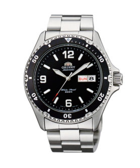 ORIENT MAKO 2 BLACK COLLECTION