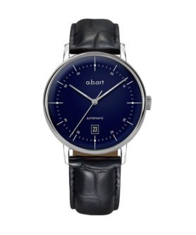 A.B.ART G104 WATCH AUTOMATIC MONTRE
