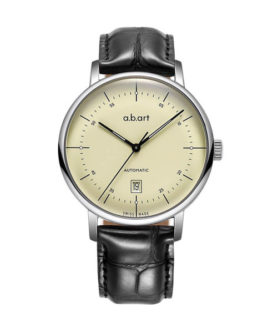 G102 Abart Watch Montre Automatic