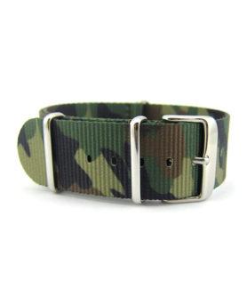 Military Strap Nato Green