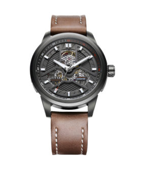 FIYTA ROADSTER BROWN SKELETON