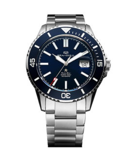SEA-GULL BLUE OCEAN STAR 200 M