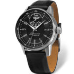 VOSTOK-EUROPE POWER RESERVE YN85-560A517