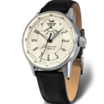 VOSTOK EUROPE POWER RESERVE YN85-560A518