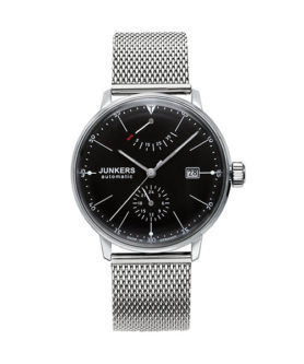 Junkers-6060-2-automatique-montre-watch-maille-1