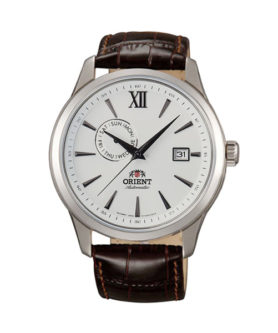 ORIENT BROWN SILVER CLASSIC 2