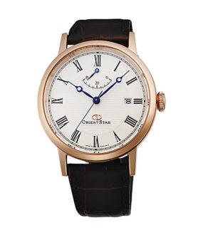 Orient Star Classic Watch auto SEL09001W0 EL09001W