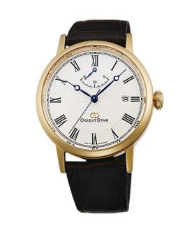 Orient Star Watch auto SEL09002W0 EL09002W