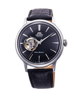 ORIENT BAMBINO OPEN-HEART COLLECTION
