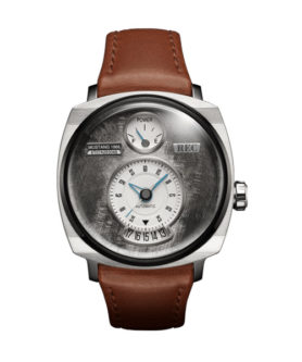 REC WATCHES P-51 02