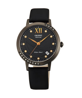 ORIENT SWAROVSKI COLLECTION BLACK