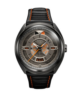 REC WATCHES 901-03