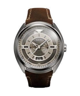 Rec Watch Montre 901-02