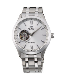 ORIENT GOLDEN EYE 2 WHITE SILVER COLLECTION
