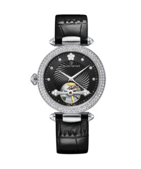 CLAUDE BERNARD DRESS CODE OPEN HEART
