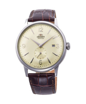 ORIENT BAMBINO SMALL SECONDS COLLECTION