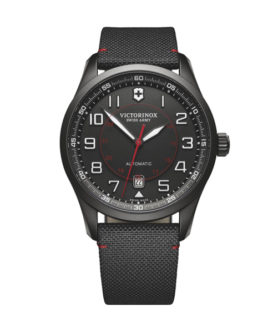 VICTORINOX AIRBOSS BLACK EDITION