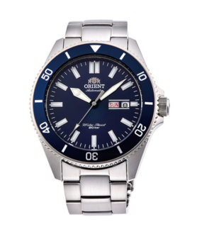 ORIENT RAY 3 BLUE COLLECTION