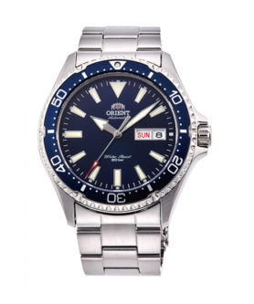 ORIENT MAKO 3 BLUE COLLECTION