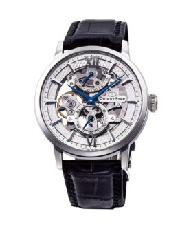 ORIENT STAR MODERN SKELETON COLLECTION