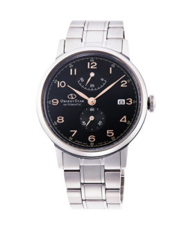 ORIENT STAR HERITAGE 50H COLLECTION