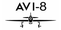 Logo Avi-8