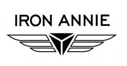 logo Iron Annie
