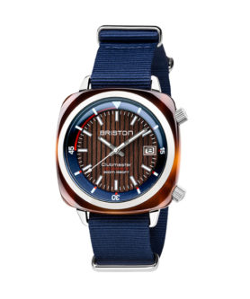 BRISTON CLUBMASTER DIVER YACHTING ACÉTATE