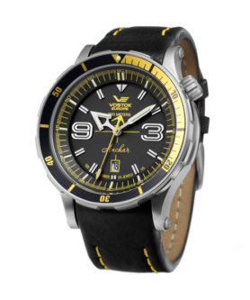 VOSTOK-EUROPE ANCHAR NEW EDITION