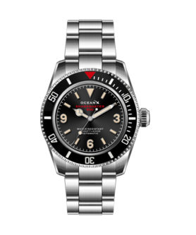 OCEAN X SHARKMASTER 600